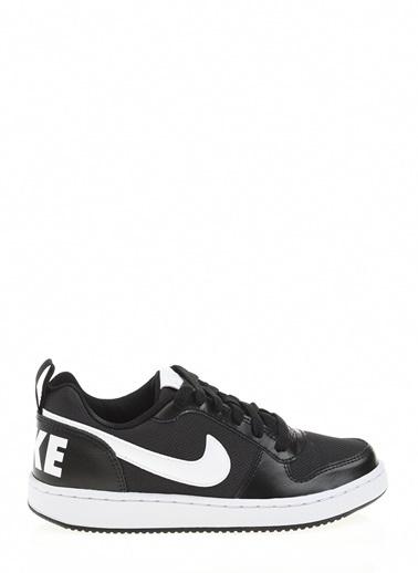 Nike Bq7566-002 Nike Çocuk Court Borough Low Pe Siyah
